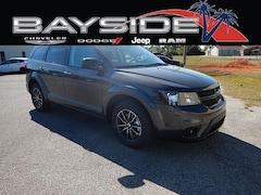 New 2019 Dodge Journey SE Sport Utility 3C4PDCBB9KT718638 near Biloxi, MS