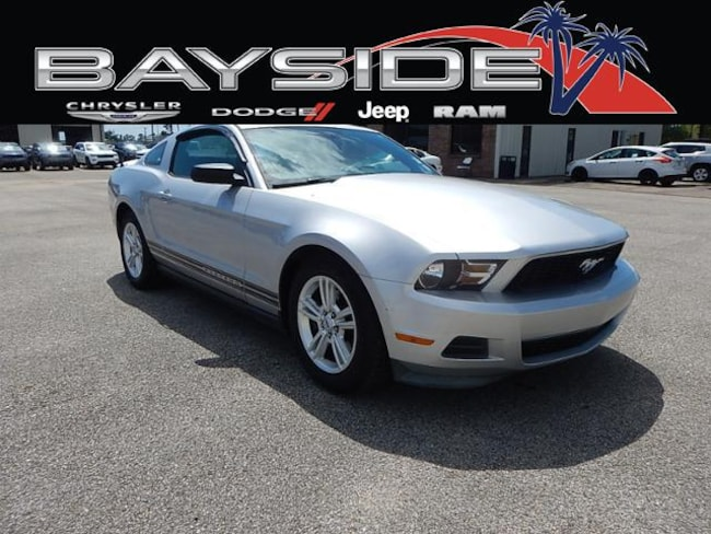 Used 2012 Ford Mustang Coupe near Biloxi, MS