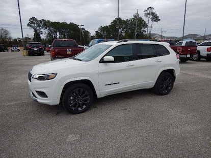 New 2019 Jeep Cherokee For Sale at Bayside Chry-Dodge-Jeep