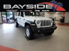 New 2020 Jeep Gladiator For Sale Near Biloxi