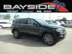New 2019 Jeep Grand Cherokee LAREDO E 4X2 Sport Utility 1C4RJEAG9KC556306 near Biloxi, MS