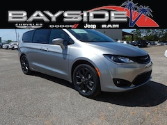 New 2019 Chrysler Pacifica TOURING PLUS Passenger Van 2C4RC1FG5KR654249 near Biloxi, MS