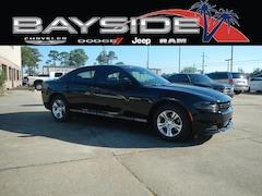 New 2019 Dodge Charger SXT RWD Sedan near Biloxi, MS