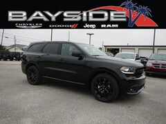 New 2019 Dodge Durango SXT PLUS RWD Sport Utility 1C4RDHAG1KC584853 near Biloxi, MS
