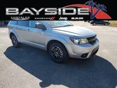 New 2019 Dodge Journey SE Sport Utility 3C4PDCBB0KT718639 near Biloxi, MS