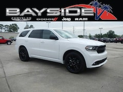 New 2018 Dodge Durango SXT PLUS RWD Sport Utility 1C4RDHAG5JC443220 near Biloxi, MS