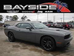 New 2019 Dodge Challenger SXT Coupe 2C3CDZAG7KH551370 near Biloxi, MS