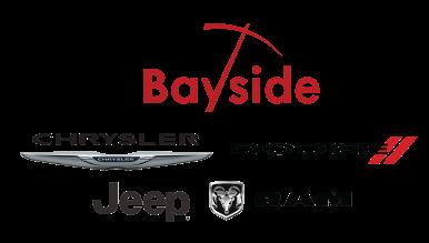Bayside Chrysler Dodge Jeep Ram Annapolis