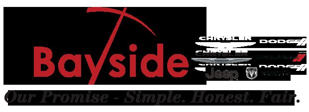 Bayside Chrysler Dodge Jeep Ram