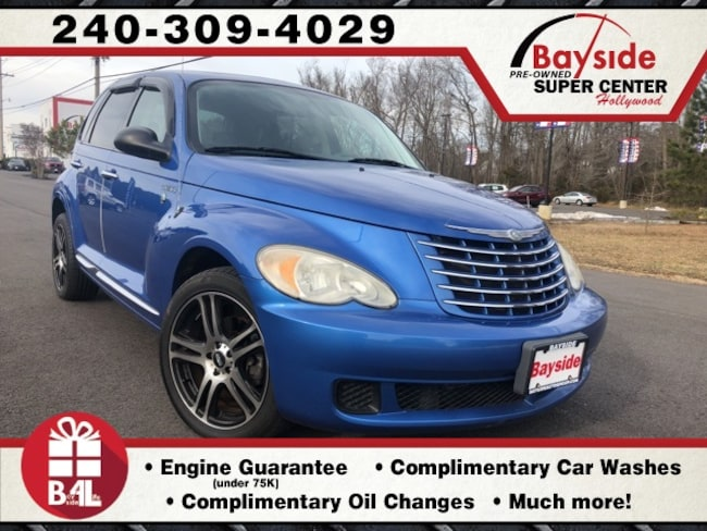 Used 2007 Chrysler PT Cruiser Touring SUV in Prince Frederick
