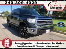 2015 Toyota Tundra SR5 5.7L V8 Truck CrewMax