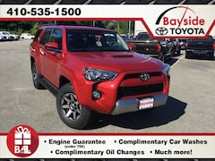 New 2019 Toyota 4Runner TRD Off-Road SUV