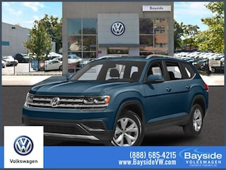 2019 Volkswagen Atlas 3.6L V6 SE 4MOTION Sport Utility