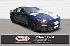 New 2019 Ford Mustang Coupe for sale in Baytown