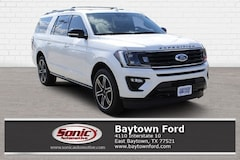 New 2019 Ford Expedition Limited SUV for sale in Baytown