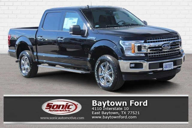 2019 Ford F 150 Stx Truck Ti Vct V8 Engine With Auto Startstop Technology