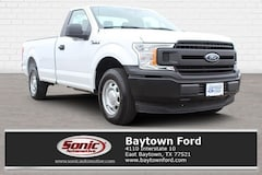 New 2019 Ford F-150 XL Truck for sale in Baytown