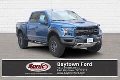 New 2019 Ford F-150 Raptor Truck serving Houston