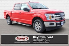 New 2019 Ford F-150 XLT Truck for sale in Baytown