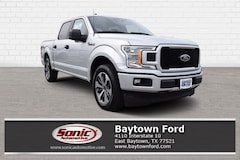 New 2019 Ford F-150 STX Truck for sale in Baytown
