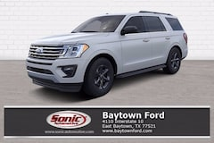 New 2021 Ford Expedition XL SUV in Baytown
