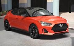 2019 Hyundai Veloster Turbo Hatchback
