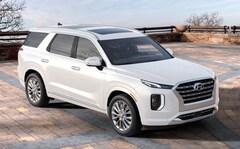 2020 Hyundai Palisade SEL SUV