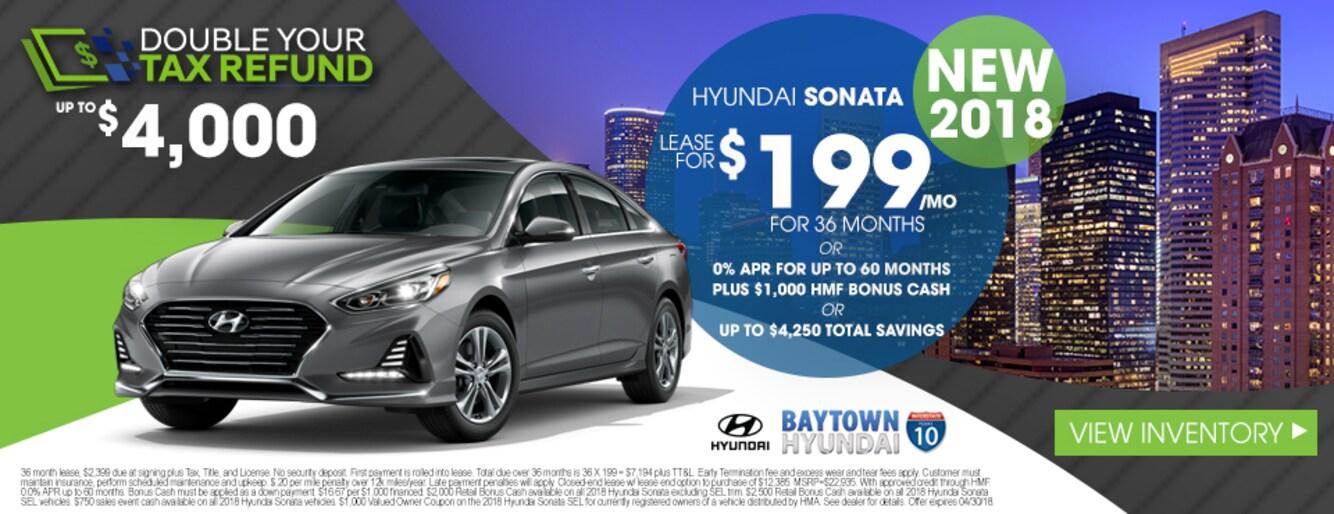 Hyundai Dealership   Baytown Hyundai Houston, Baytown