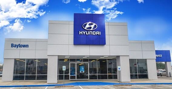 About Baytown Hyundai Dealership Baytown Hyundai Near Houston
