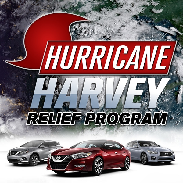 Hurricane Harvey Relief Program