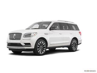 2019 Lincoln Navigator Select SUV