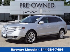 2011 Lincoln MKT 4D SUV AWD AWD  Crossover