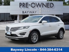 Used 2017 Lincoln MKC 4D SUV FWD Reserve  SUV