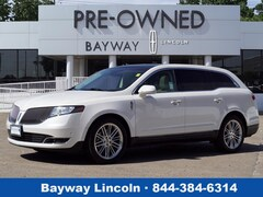 2016 Lincoln MKT 4D SUV AWD Ecoboost AWD EcoBoost  Crossover