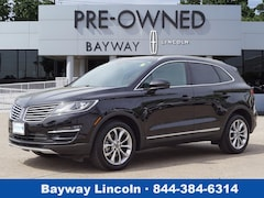 Used 2018 Lincoln MKC 4D SUV FWD Select  SUV
