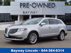 2019 Lincoln MKT 4D SUV AWD AWD Reserve  Crossover