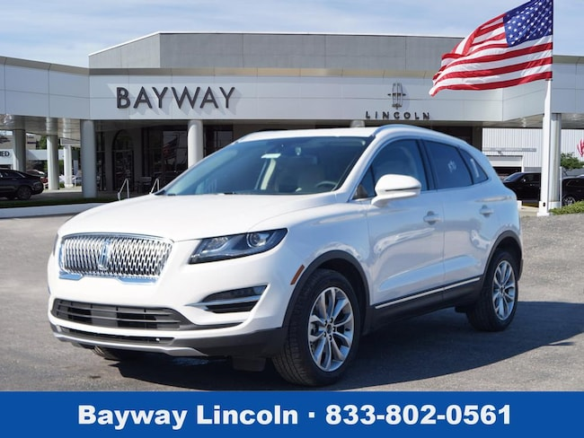 2019 Lincoln MKC Select Select  SUV