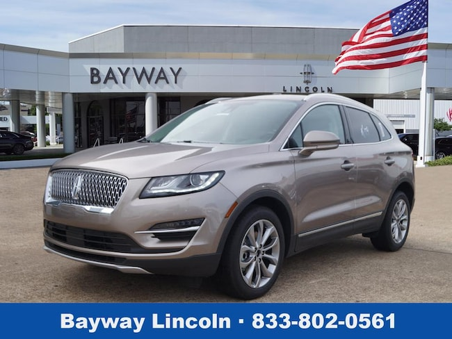 2019 Lincoln MKC Select Select  SUV