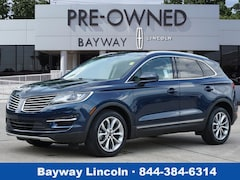 Used 2017 Lincoln MKC 4D SUV FWD Select  SUV