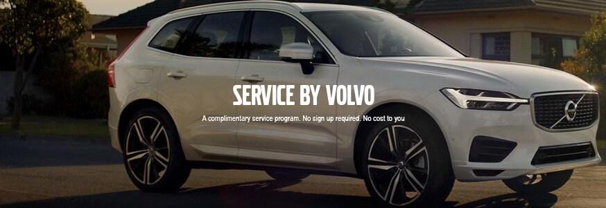 Volvo Service Advantage | Volvo Repairs near Sugar Land, TX