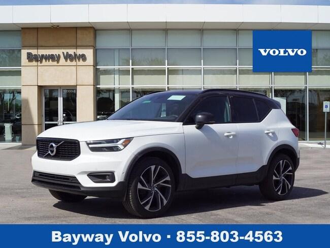 2019 Volvo XC40 T4 R-Design SUV in Houston TX