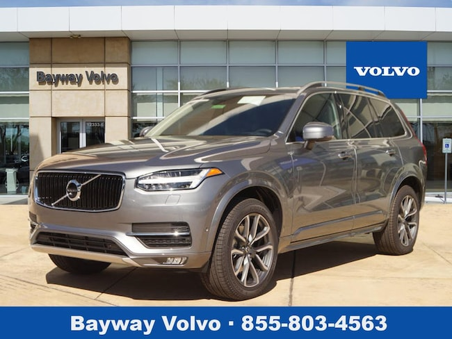2019 Volvo XC90 T6 Momentum SUV in Houston TX