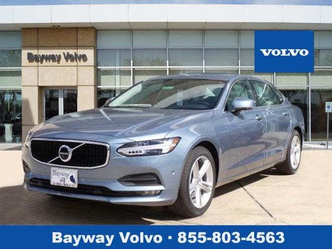 2018 Volvo S90 T5 FWD Momentum Sedan in Houston TX