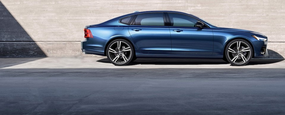 New Volvo S90 For Sale in Houston, Texas