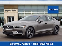 2019 Volvo S60 T6 Inscription Sedan