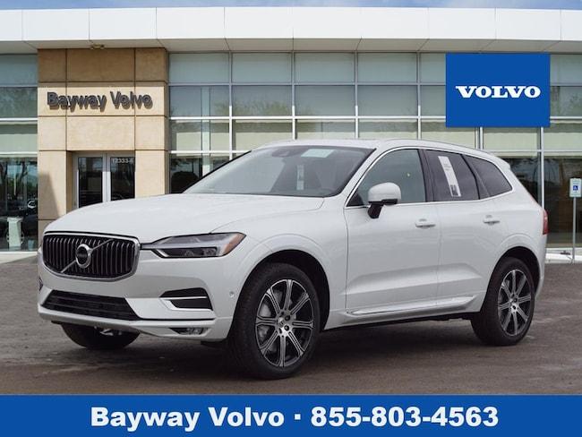 2019 Volvo XC60 T6 Inscription SUV in Houston TX