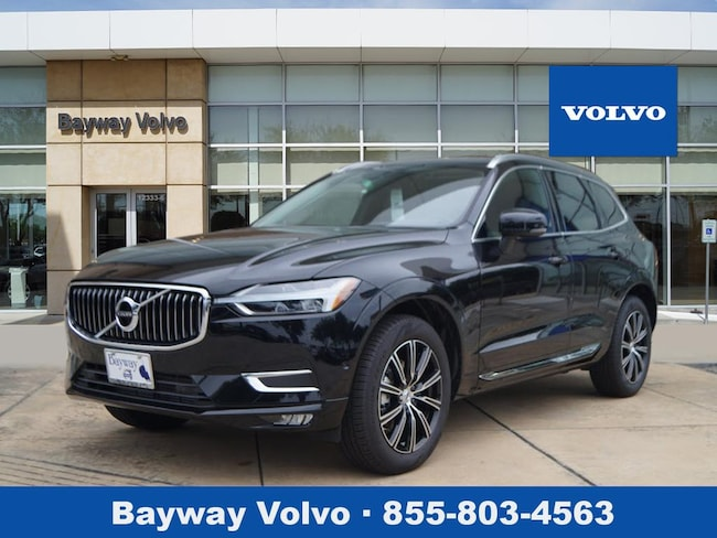 2019 Volvo XC60 T5 Inscription SUV in Houston