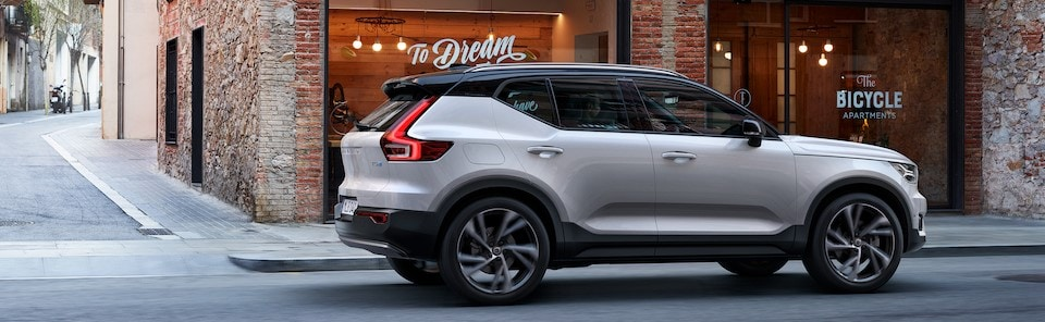 Volvo XC40 For Sale in Houston Texas