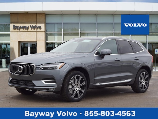 2019 Volvo XC60 T6 MOMENTUM SUV SUV in Houston TX