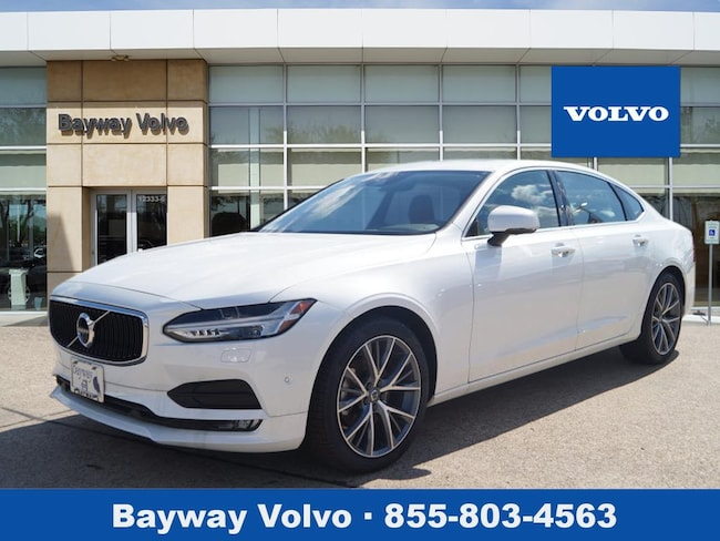 2018 Volvo S90 T5 FWD Momentum Sedan in Houston